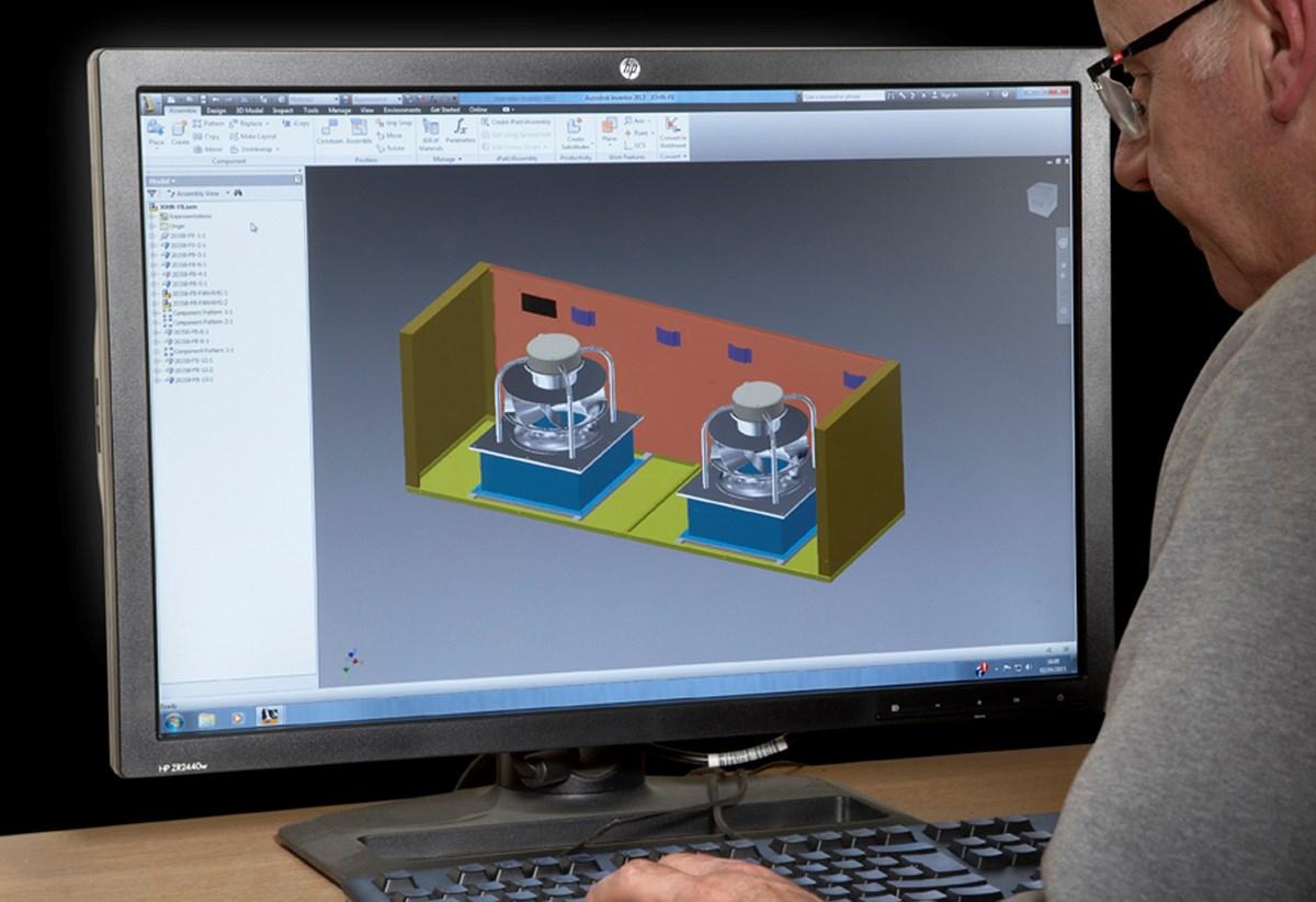 CAD Cam – Image 1