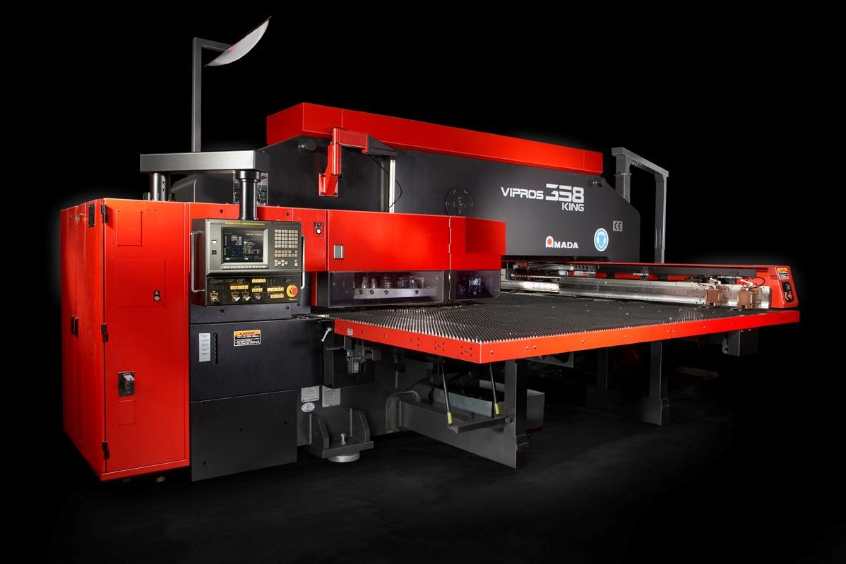 CNC Punching – Image 3