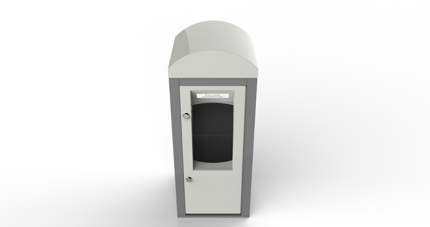 Security 08 – ATM – KERBSIDE KIOSK – View 07.531