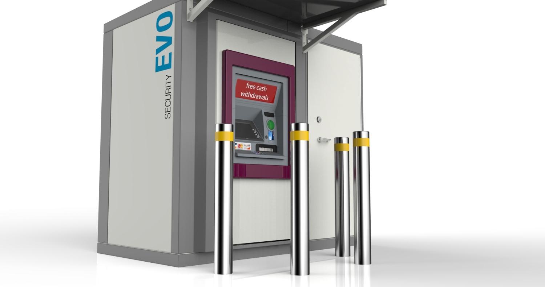 Security 14 – ATM – Anti Ram Raid Bollard – View 04 – Low.512